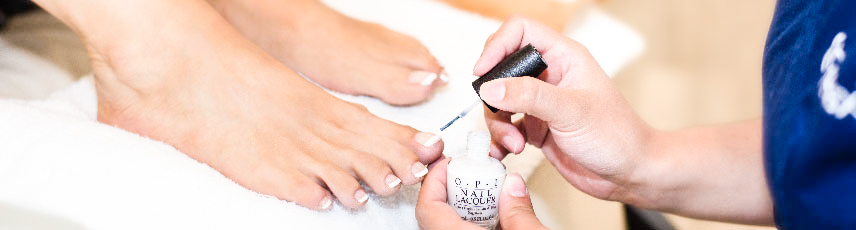 Be Relax Classic Pedicure