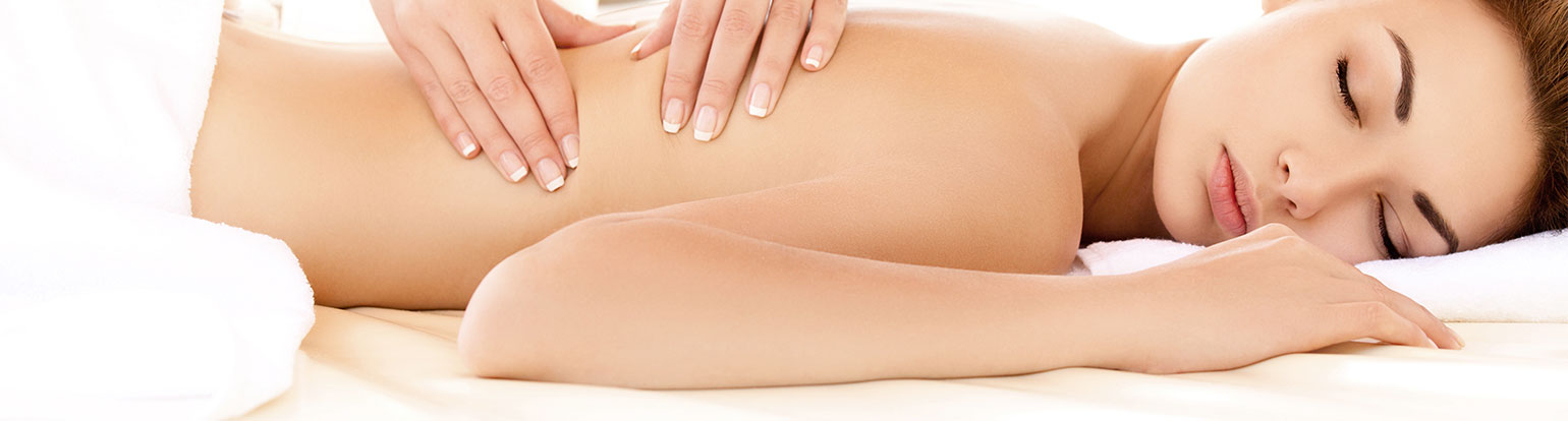 Be Relax nos massages our massages
