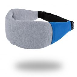 My 2 in 1 Sleep Mask masque de sommeil 2 en 1