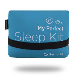 My Perfect Sleep Kit Blue kit de sommeil bleu