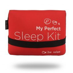 My Perfect Sleep Kit Red kit de sommeil rouge